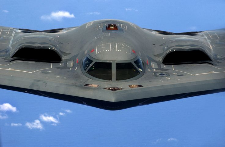 B-2 Spirit | Spirit, Fuerza aérea yanki. - Taringa!