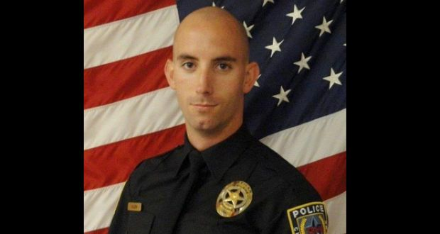 Abilene officer murdered at home in planned, coordinated attack by 'multiple parties'