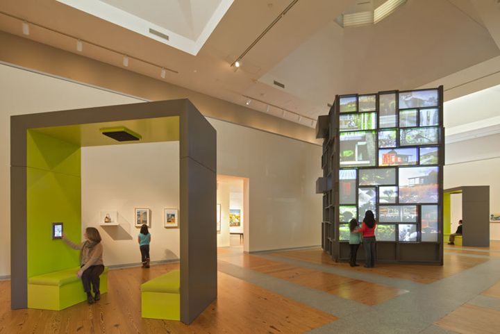 'Voices of Design: 25 Years of Architalx' Exhibition by Ralph Appelbaum Associates