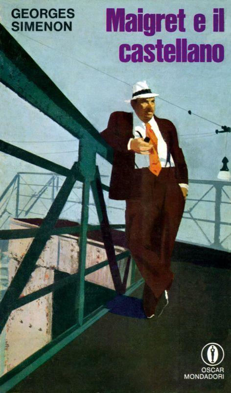 Ferenc Pinter Illustration