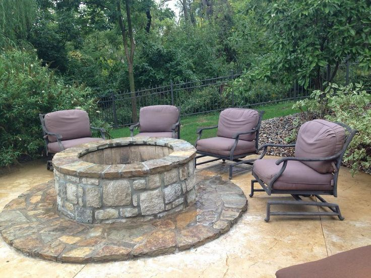 17 best images about fire pits on pinterest outdoor. Black Bedroom Furniture Sets. Home Design Ideas