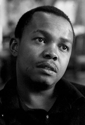 South Africa/USA:   Nathaniel Ndazana Nakasa (12 May 1937 – 14 July 1965)
