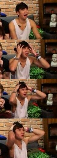 Me today due to the 5/5 selfie and Niall showing up on the 5sos livestream