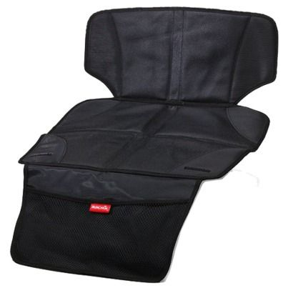 Car Seat Protector. protect your leather seats from denting because of car seats . carseat pad mat