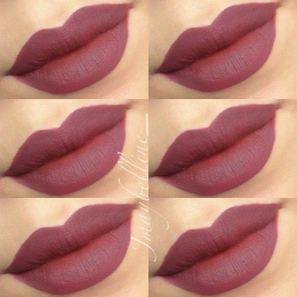 lip color dark - - Yahoo Image Search Results