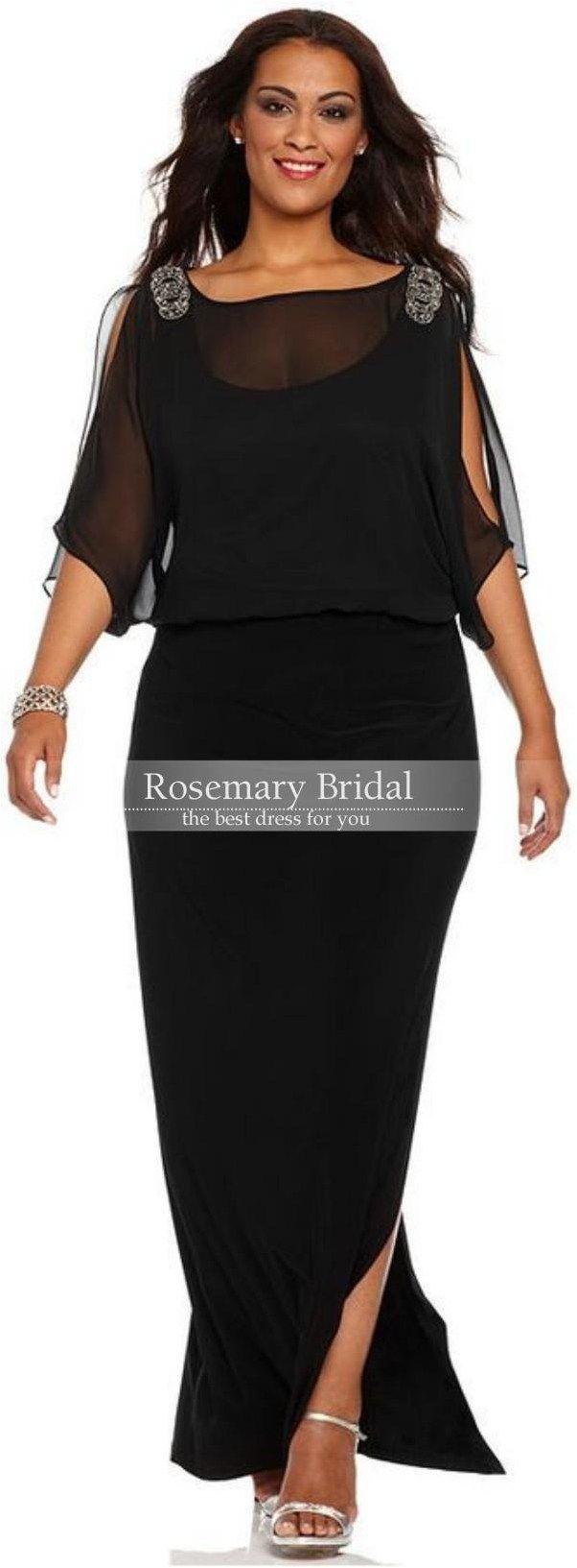 Elegant Mother Of The Bride Dresses Trends Inspiration & Ideas (69)