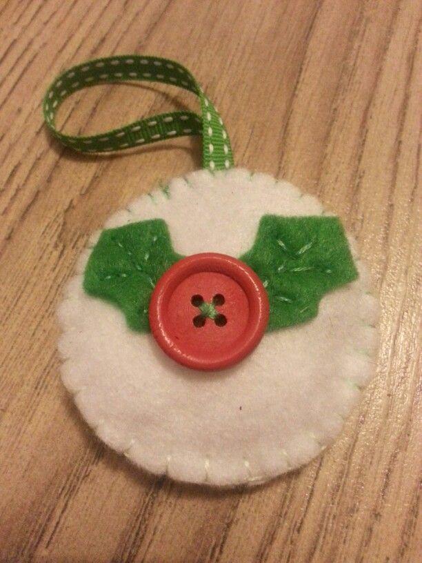 ... | Felt christmas decorations, Christmas trees and Felt ornaments