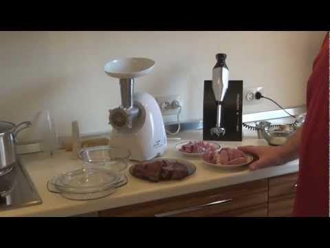 Как сделать домашнюю колбасу, и можно ли заменить ей привычную покупную?