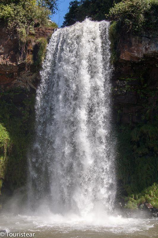 Visitar las Cataratas del Iguazú en 4 días. Una maravilla de la naturaleza! via @Touristear
