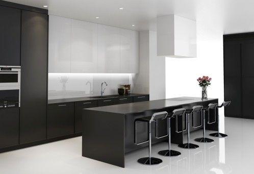 Cocinas laminadas modernas | TG Kitchenambient