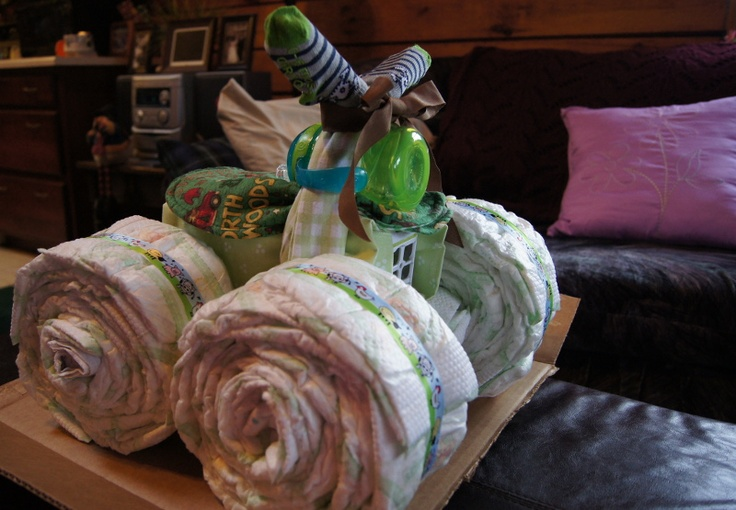 1000 Images About Diaper Cake Ideas On Pinterest Diaper