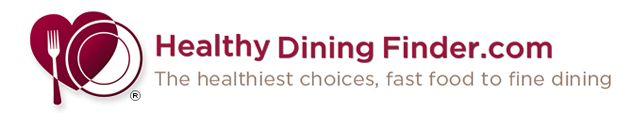 Healthy Dining Finder - Healthy Dining Finder for this area :-)