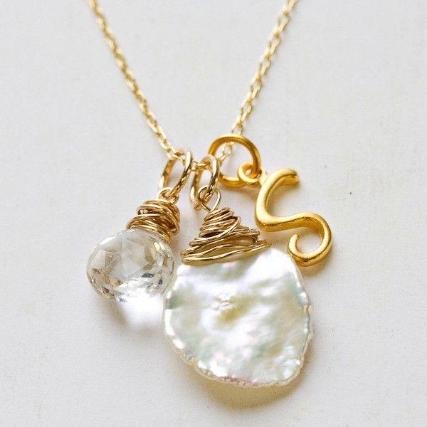 Keshi Pearl Necklace: Best 25+ Keshi Pearls Ideas On Pinterest
