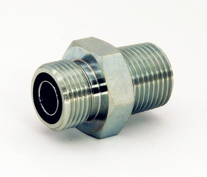 China Custom Hydraulic Fittings Tractor Supply Manufacturers Suppliers Stainless Steel Hydraulic F Tractor Supplies Rubber Industry Stainless Steel Fittings