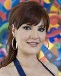 Chantal Andere actriz de telenovela reconocida por sus roles de villana en telenovelas como Amor Real, Dulce Desafío, Acapulco Cuerpo y Alma, Rafaela y Destilando Amor, entre otras.