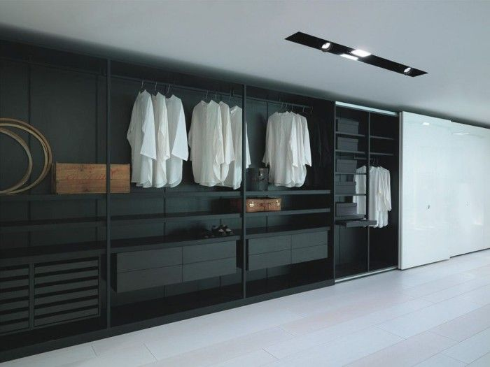 12 Contemporary Closet Storage Ideas With Photos