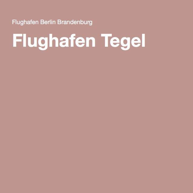 Flughafen-Tegel hat eine tolle Plattform um Flugzeuge bei Anflug und Abflug zu beobachten. Toll für kleine Piloten.