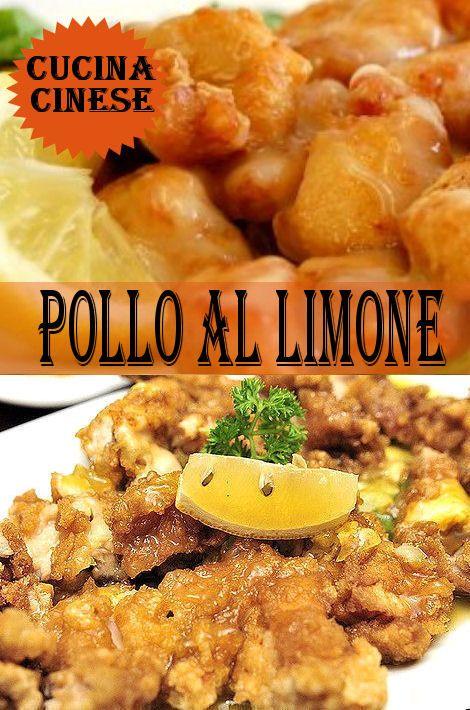 SECONDO PIATTO CINESE Pollo al limone cinese photo-full TEMPO: 40 min DIFFICOLTÀ: Facile PORZIONI: 4 Persone CALORIE: 670 Kcal/Porz 3 Condivisioni Il pollo al limone