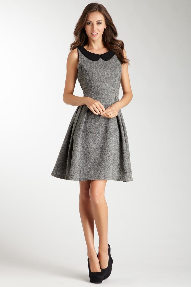 Eva Franco Posey Dress    $373