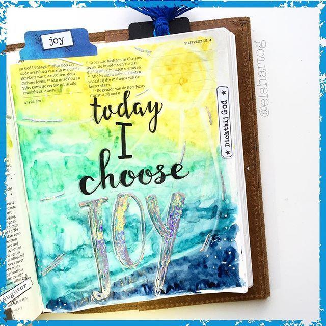JOY | Blij zijn is een keuze. In omstandigheden die er niet om vragen dat je je verheugd, voelt het misschien heel oneerlijk om blij te zijn. Maar als we kiezen voor vreugde -door te denken aan wat Jezus voor ons deed en ons te verheugen in Hem - zal het ons helpen om ons minder zorgen te maken. Een zorgeloos leven willen we dat niet allemaal? Daarom: TODAY I CHOOSE JOY | 💡geïnspireerd door een quote van pinterest. (Lees mijn volgende post om mee te doen aan de winactie!!) #coldfoiling…