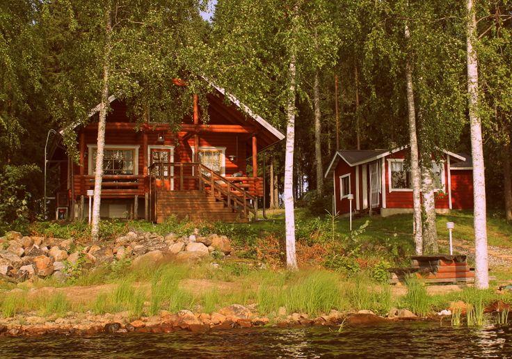 finnish home Orivesi