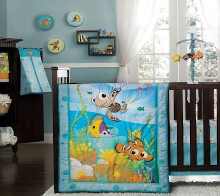 Baby Boy Bedding Set Uk