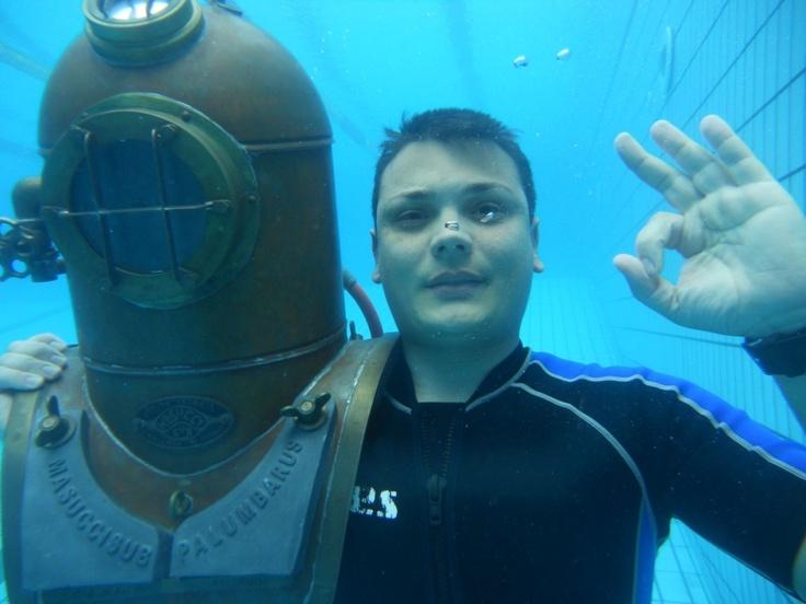 Subacquea: Attrezzatura Subacquea, Corsi Sub, Diving Center, Medicina Subacquea, Fotografia Subacquea, Biologia Marina, Immersioni Subacquee