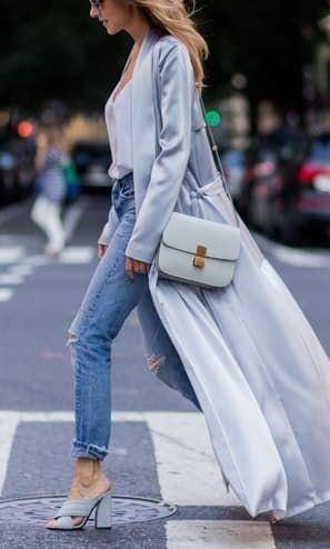 Die beste Street Style Inspiration & mehr Details, die den Unterschied ausmachen