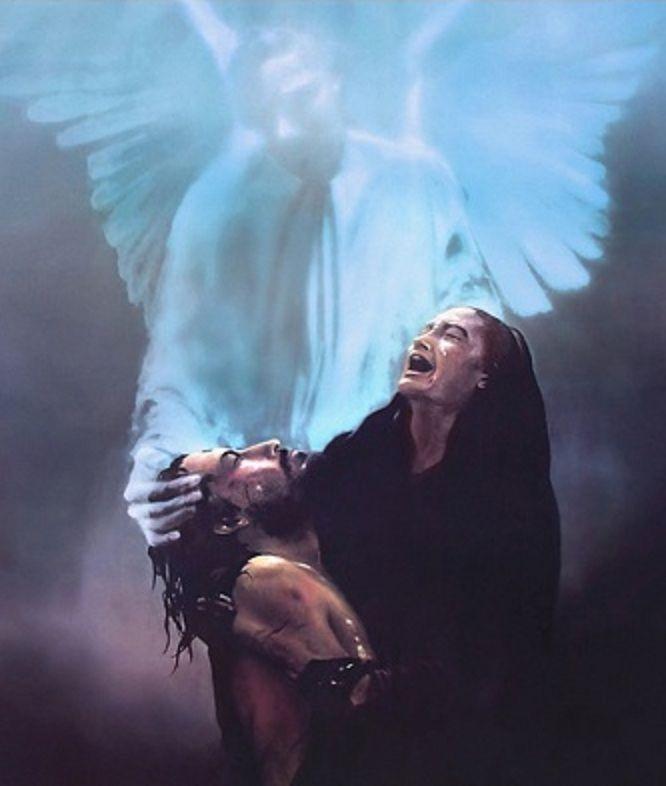 ангел спаситель фото никто собирает просто