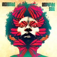 "Pre-order forthcoming 16th studio album ""Amplified Soul"" from iTunes"