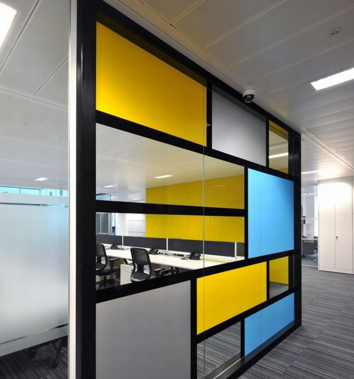 rackspace office morgan. Monitise Headquarters By Morgan Lovell, London Office Design Rackspace