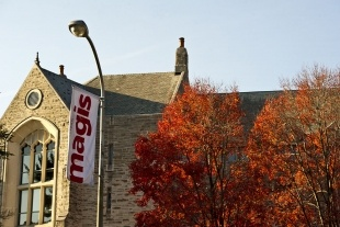 What is Magis? | Saint Joseph's University