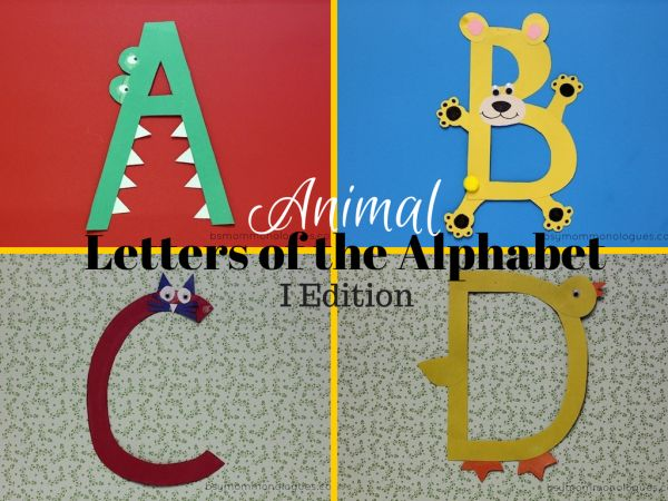 19 letter of the alphabet 19 best images about animal letters on the 20014 | 664ac08a1e0b24cdc7fab09853dd7604