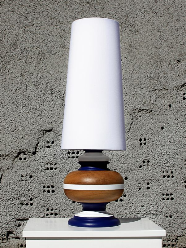 EUPHORIA / Table Lamp - Spyros Drakos