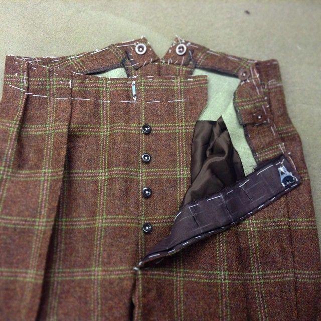 Корректирующие брюки Hollywood Pants