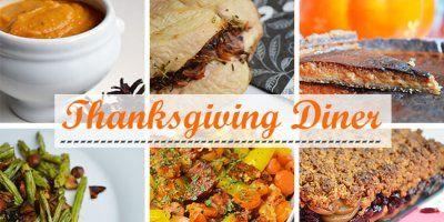 Zo maak je een perfect (Thanksgiving) diner + tips voor restjes - Miss Craftsy