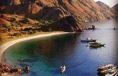 Tour Travel Sailing Komodo and Explore Flores