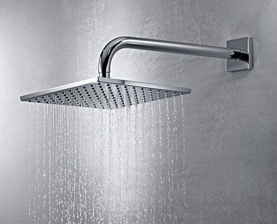 Laminar Flow Shower Head Hansa Hand Showers And Accessories Hansa Shower Heads Shower