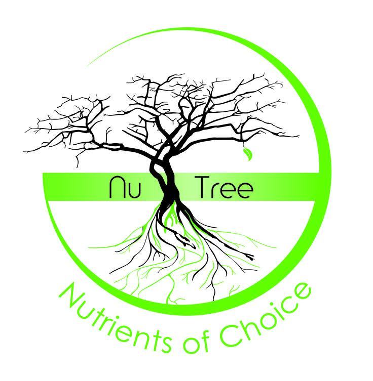 Nu Tree #logo designed by Logo Designed Company.