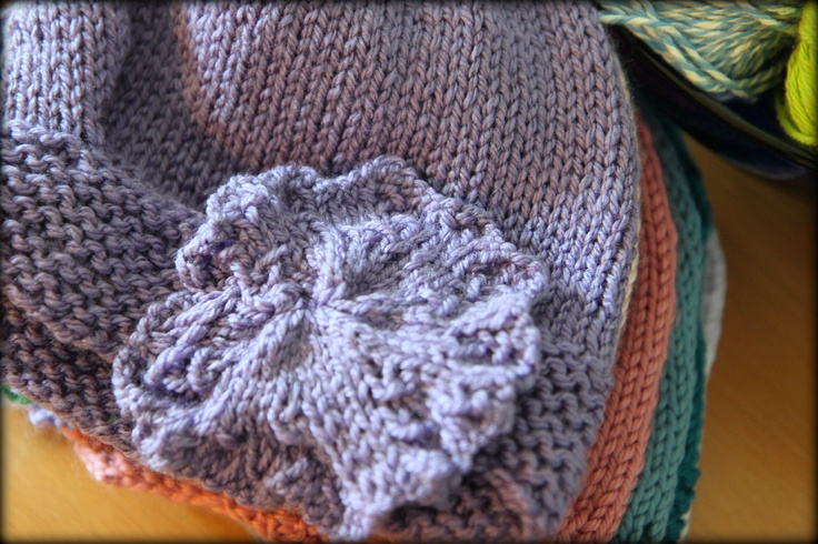 How to crochet a Chemo Cap for charity