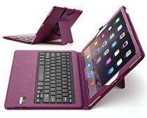 IVSO Apple iPad Pro 12.9 Case With Keyboard Ultra-Thin High Quality DETACHABLE…