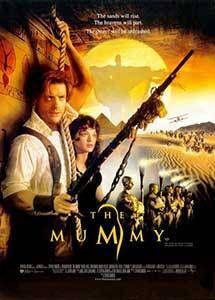 Mumia - The Mummy (1999) film online subtitrat