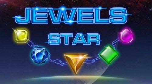 Game Penguras Baterai Smartphone Android - Jewels Star