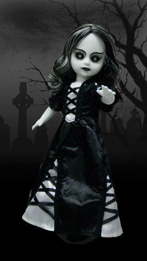 Living Dead Dolls: Asa (series 25)