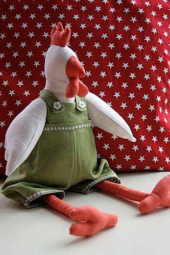 Tilda Chicken