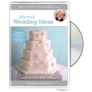 The Martha Stewart Wedding Collection - Martha's Wedding Ideas (DVD)  http://balanceddiet.me.uk/lushstuff.php?p=B000CNESTY  B000CNESTY