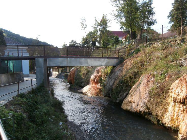 Sklené Teplice, Slovensko (25. august 2014)