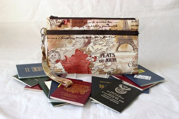 Family passport holder travel document holder travel organizer family passport holder travel document holder travel organizer multiple passport holder large passport wallet unisex by tracey lipman pinterest gumiabroncs Image collections