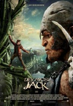 Dev Avcısı Jack - 2013 BluRay 3D HSBS 1080p DuaL TR-ENG