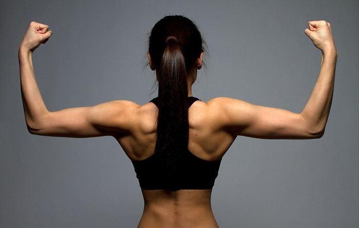 Check out this 15-minute workout that will help you sculpt a sexy back.